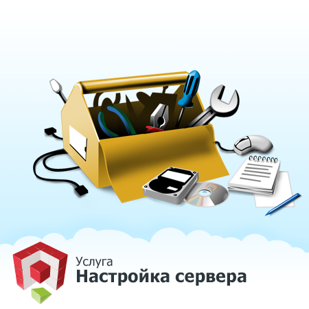 Настройка сервера для Magento