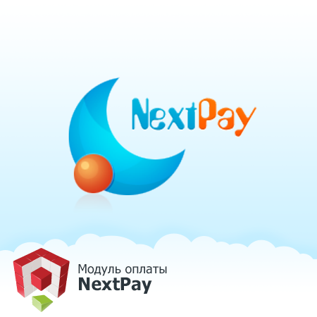Модуль NextPay для Magento